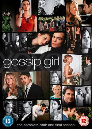 Rent Gossip Girl: Series 6 Online DVD Rental