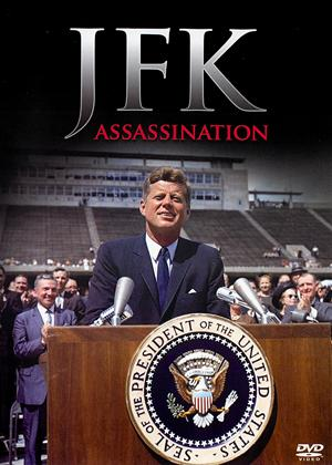 Rent JFK Assassination / The Kennedy Curse Online DVD Rental