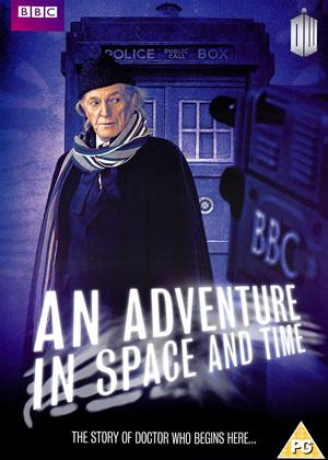 Rent An Adventure in Space and Time Online DVD Rental