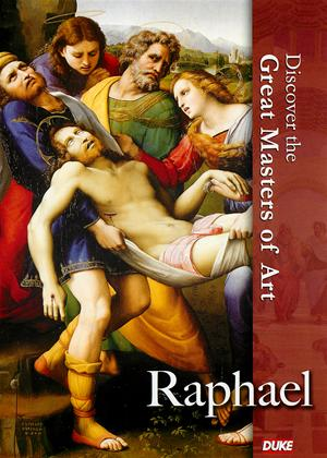 Rent Discover the Great Masters of Art: Raphael Online DVD Rental