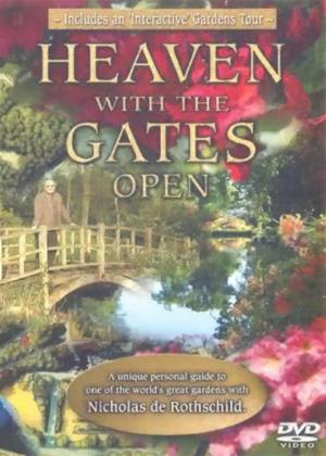 Rent Heaven with the Gates Open Online DVD Rental