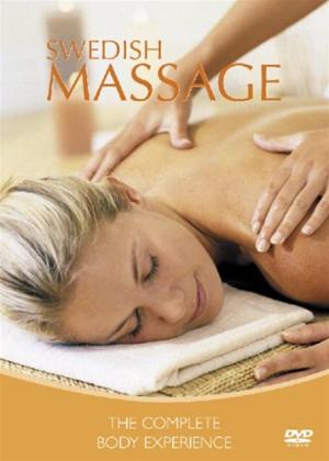 Rent Swedish Massage: The Complete Body Experience Online DVD Rental