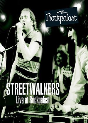 Rent Streetwalkers: Live at Rockpalast Online DVD Rental