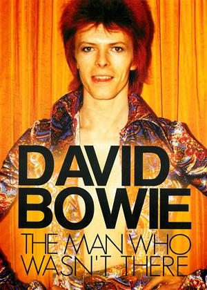 Rent David Bowie: The Man Who Wasn't There Online DVD Rental