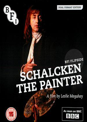 Rent Schalcken the Painter Online DVD Rental