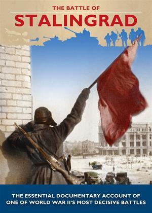 Rent The Battle of Stalingrad Online DVD Rental