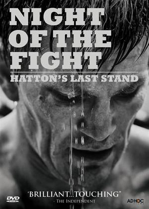 Rent Night of the Fight: Hatton's Last Stand Online DVD Rental