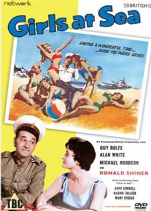 Rent Girls at Sea Online DVD Rental