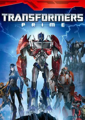 Rent Transformers Prime: Series 1: Part 1 Online DVD & Blu-ray Rental