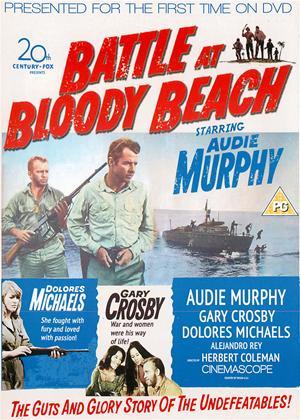 Rent Battle at Bloody Beach Online DVD Rental