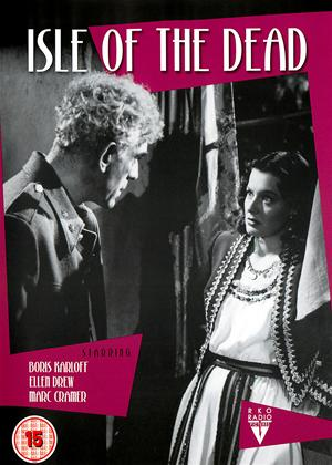 Rent Isle of the Dead Online DVD Rental