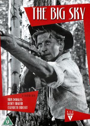 The Big Sky Online DVD Rental