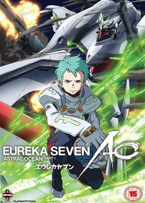 Rent Eureka Seven: Astral Ocean: Part 1 Online DVD Rental