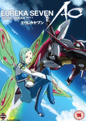 Rent Eureka Seven: Astral Ocean: Part 2 Online DVD Rental