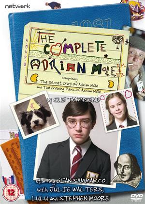 Rent Adrian Mole: Series Online DVD Rental