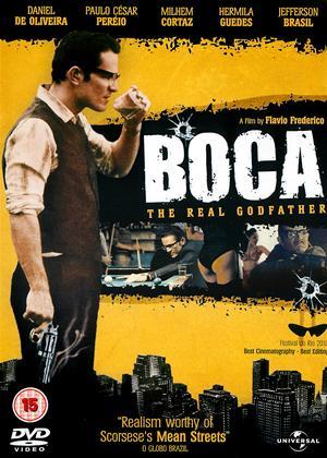Rent Boca (aka Boca do Lixo) Online DVD Rental