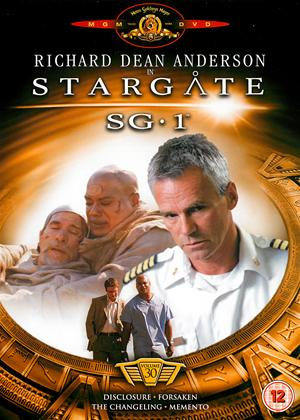 Rent Stargate SG-1: Series 6: Vol.30 Online DVD Rental