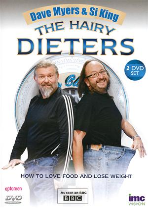 Rent The Hairy Dieters Online DVD Rental