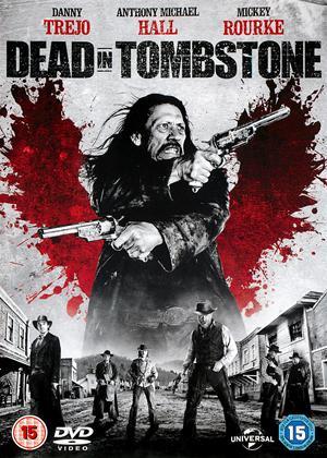 Rent Dead in Tombstone Online DVD Rental