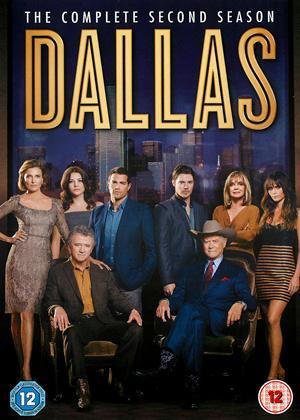 Rent Dallas: Series 2 Online DVD Rental