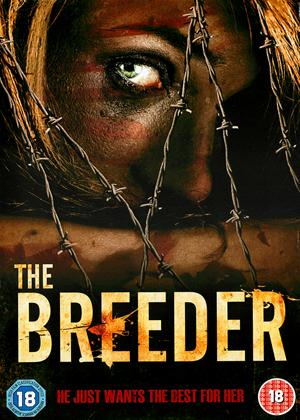 Rent The Breeder Online DVD Rental
