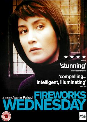 Rent Fireworks Wednesday (aka Chaharshanbe-soori) Online DVD & Blu-ray Rental
