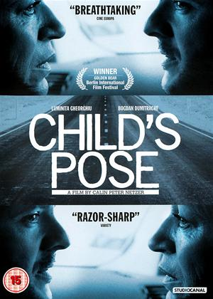 Rent Child's Pose (aka Pozitia Copilului) Online DVD Rental