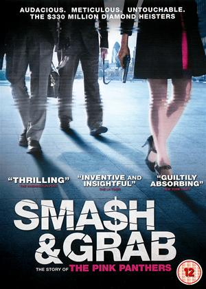 Rent Smash and Grab: The Story of the Pink Panthers Online DVD Rental