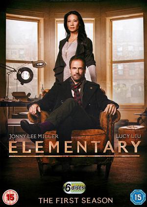 Rent Elementary: Series 1 Online DVD & Blu-ray Rental