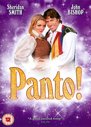 Rent Panto! Online DVD Rental