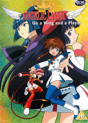 Rent Angelic Layer: Vol.2 (aka Kidô tenshi anjerikku rêyâ) Online DVD Rental