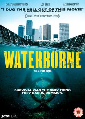 Rent Waterborne Online DVD Rental