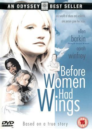 Rent Before Women Had Wings Online DVD Rental