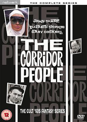 Rent The Corridor People: Series Online DVD Rental