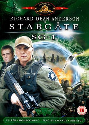 Rent Stargate SG-1: Series 7: Vol.32 Online DVD & Blu-ray Rental