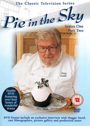 Rent Pie in the Sky: Series 1: Part 2 Online DVD Rental