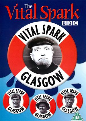 The Vital Spark Series Online DVD Rental