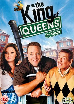 Rent The King of Queens: Series 8 Online DVD Rental