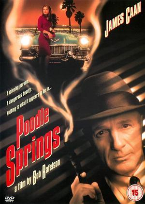 Rent Poodle Springs Online DVD Rental