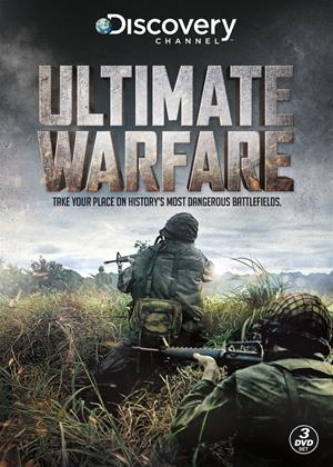 Rent Ultimate Warfare Series Online DVD Rental