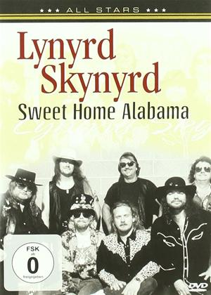 Rent Lynyrd Skynyrd: Sweet Home Alabama Online DVD & Blu-ray Rental