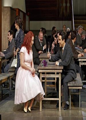 Rent La Sonnambula: Oper Stuttgart (Ferro) Online DVD Rental