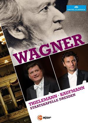Rent Wagner: Semperoper Online DVD Rental