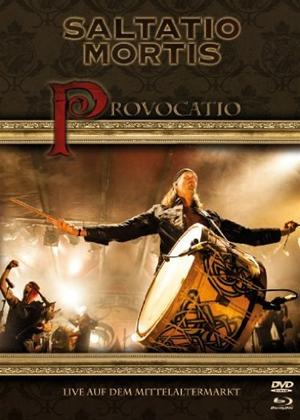 Rent Saltatio Mortis: Provocatio: Live Auf Dem Mittelaltermarkt Online DVD & Blu-ray Rental