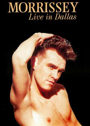 Rent Morrissey: Live in Dallas Online DVD Rental