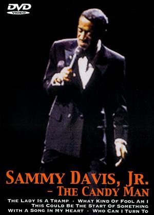 Rent Sammy Davis Jr.: The Candy Man Online DVD & Blu-ray Rental