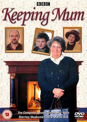 Rent Keeping Mum: Series 2 Online DVD Rental