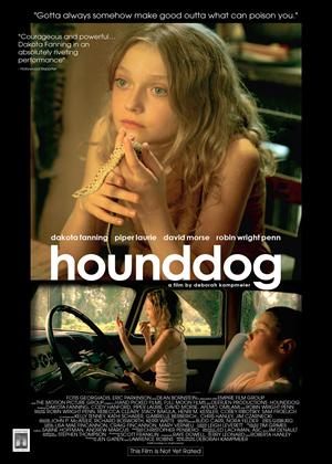 Rent Hounddog Online DVD Rental