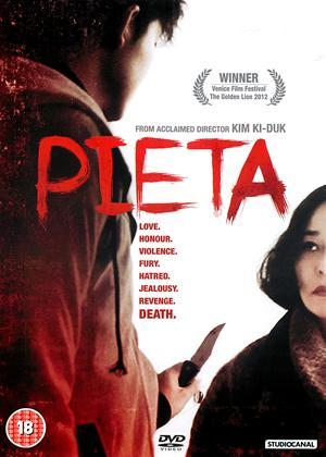 Rent Pieta Online DVD Rental