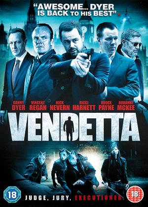 Rent Vendetta Online DVD Rental
